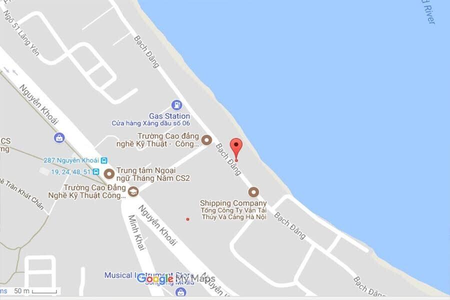 Đại Lý Kia Bạch Đằng Quận Hai Bà Trưng TP Hà Nội - Hình 2