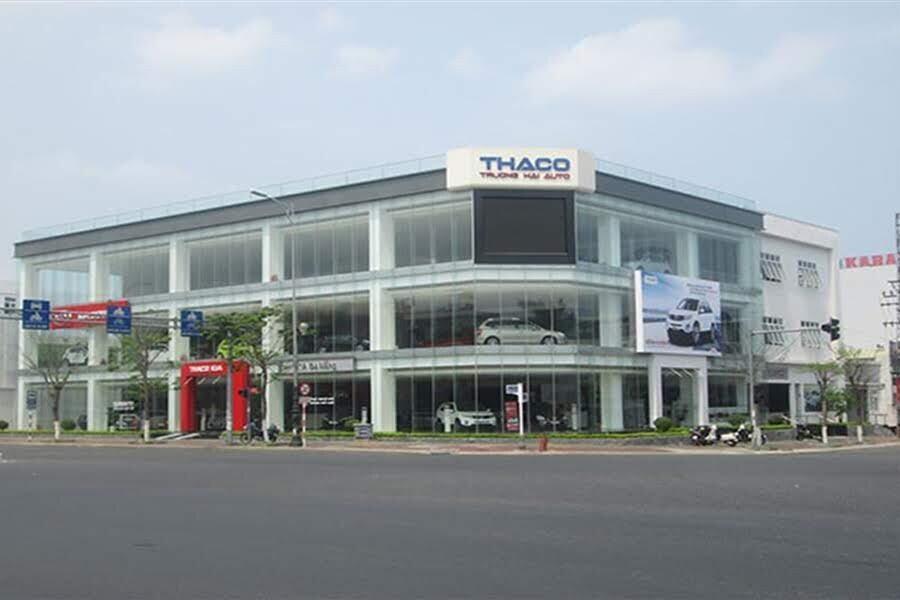 Đại Lý Kia Đà Nẵng Quận Thanh Khê Đà Nẵng - Hình 1