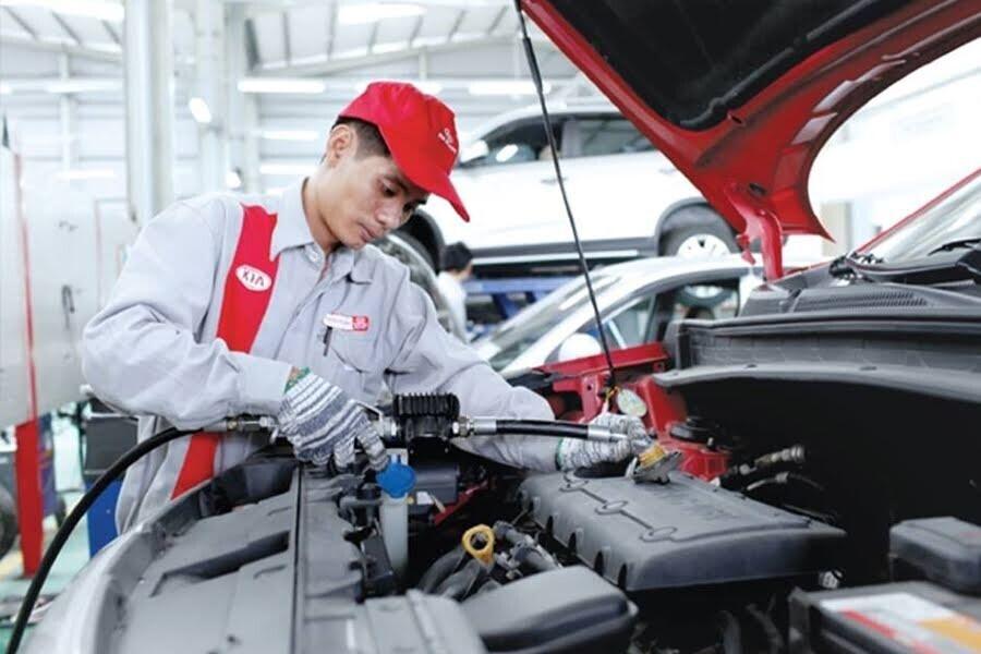 Đại Lý Kia Huế Tx Hương Thủy Thừa Thiên Huế - Hình 3