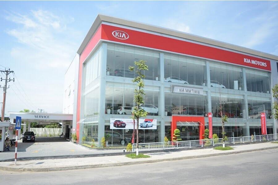 KIA Nha Trang