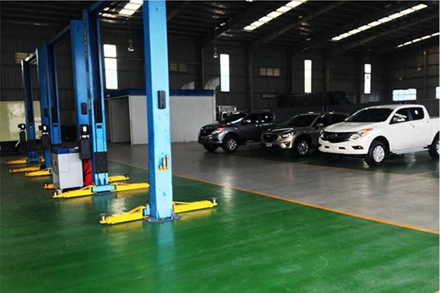 Đại Lý Mazda An Giang TP Long Xuyen An Giang - Hình 3