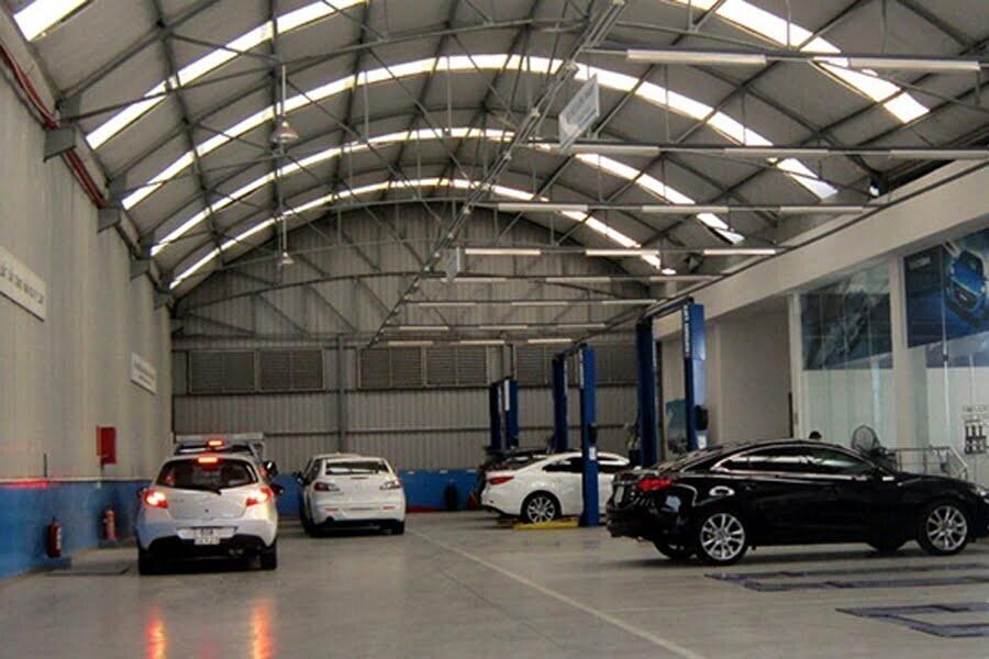 Đại Lý Mazda Biên Hòa TP Biên Hòa Đồng Nai - Hình 3