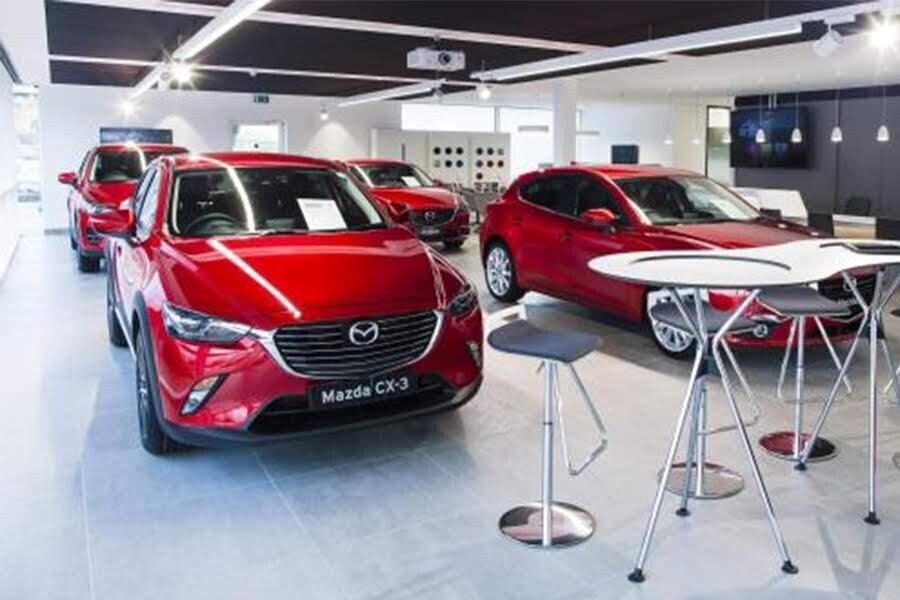 Đại Lý Mazda Bình Phước Thị Xã Đồng Xoài Bình Phước - Hình 2