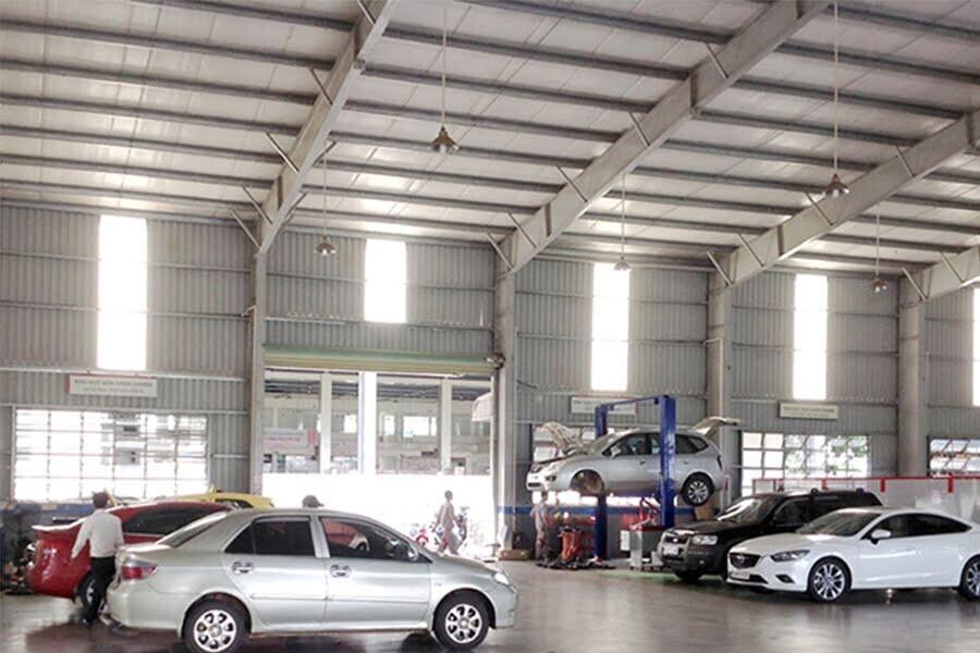 Đại Lý Mazda Bình Phước Thị Xã Đồng Xoài Bình Phước - Hình 3