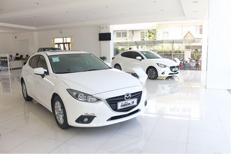 Đại Lý Mazda Đà Lạt TP Đà Lạt Lâm Đồng - Hình 2