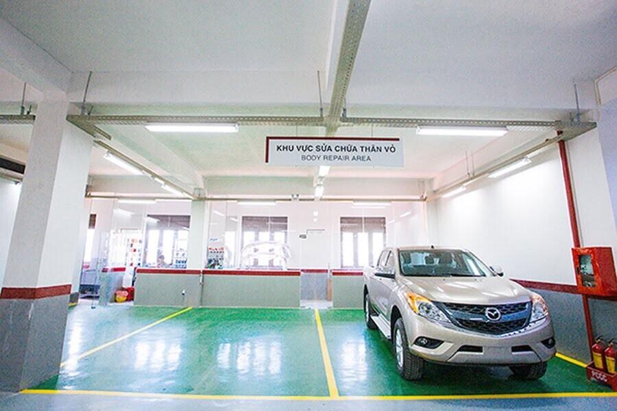 Đại Lý Mazda Đà Lạt TP Đà Lạt Lâm Đồng - Hình 3