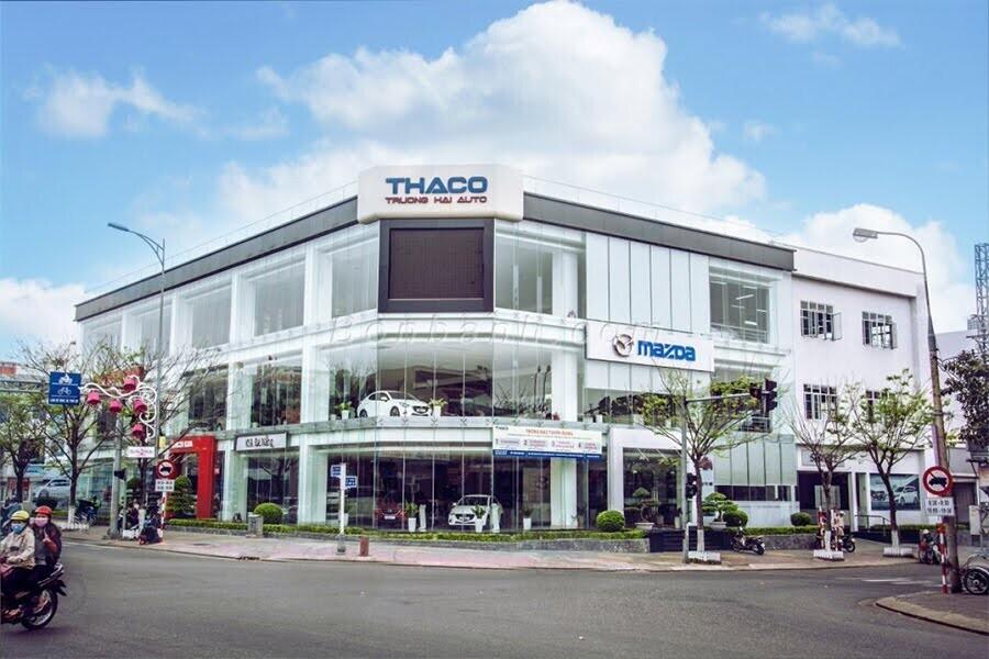 Đại Lý Mazda Đà Nẵng Quận Thanh Khê Đà Nẵng - Hình 1