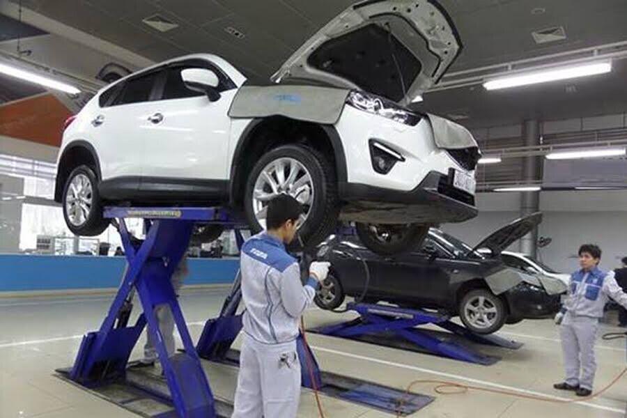 Đại Lý Mazda Đà Nẵng Quận Thanh Khê Đà Nẵng - Hình 2