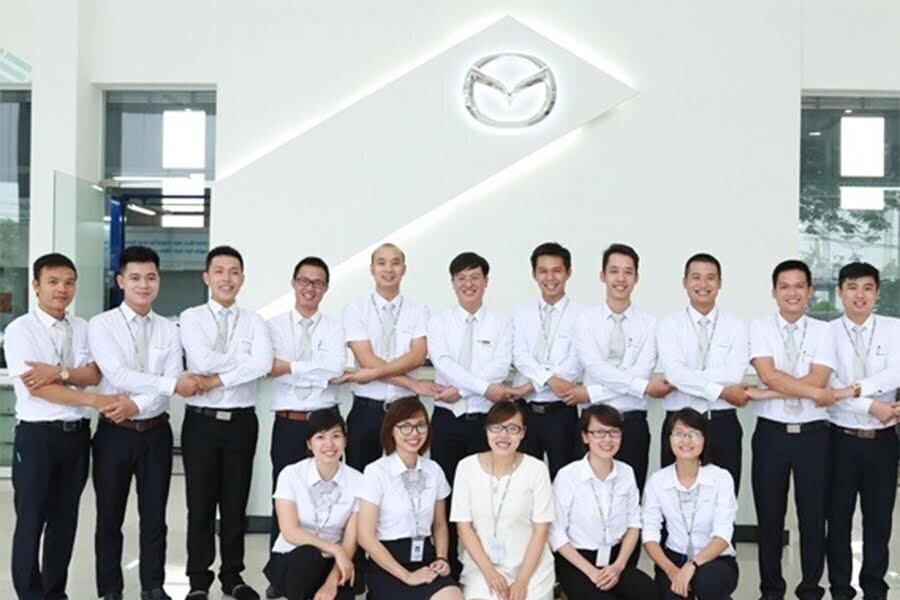 Đại Lý Mazda Hải Phong Quận Ngô Quyền Hải Phòng - Hình 4