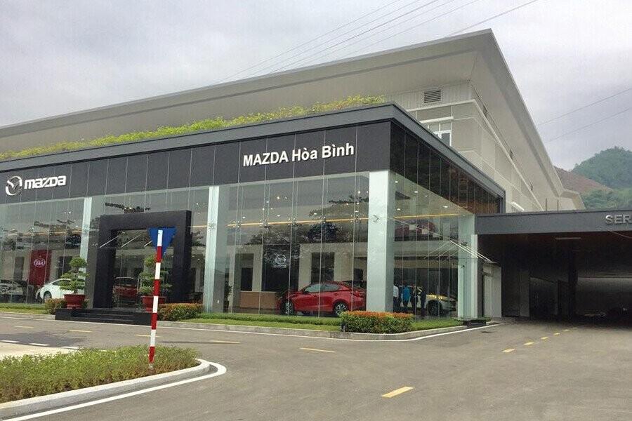 Mazda Hòa Bình