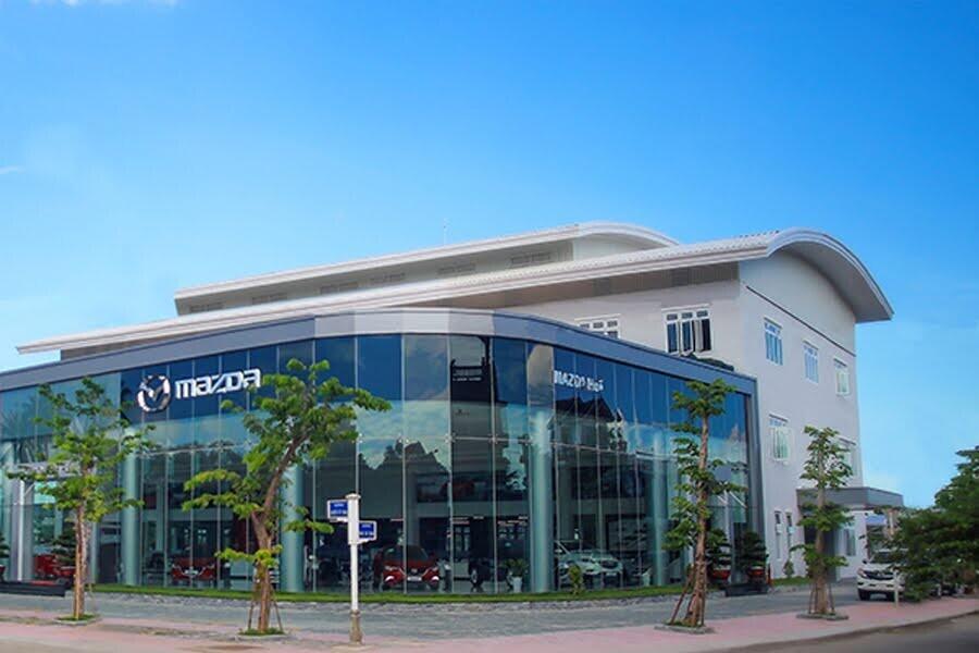 Đại Lý Mazda Huế Thị Xã Hương Thủy Huế - Hình 1