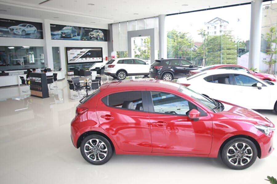 Đại Lý Mazda Huế Thị Xã Hương Thủy Huế - Hình 2