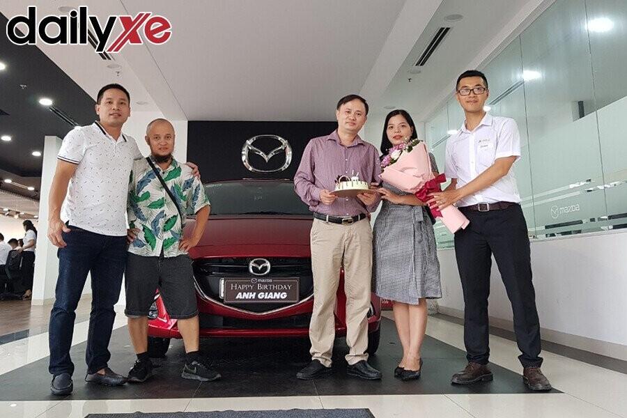 Đại Lý Mazda Long Biên Quận Long Biên Hà Nội - Hình 2