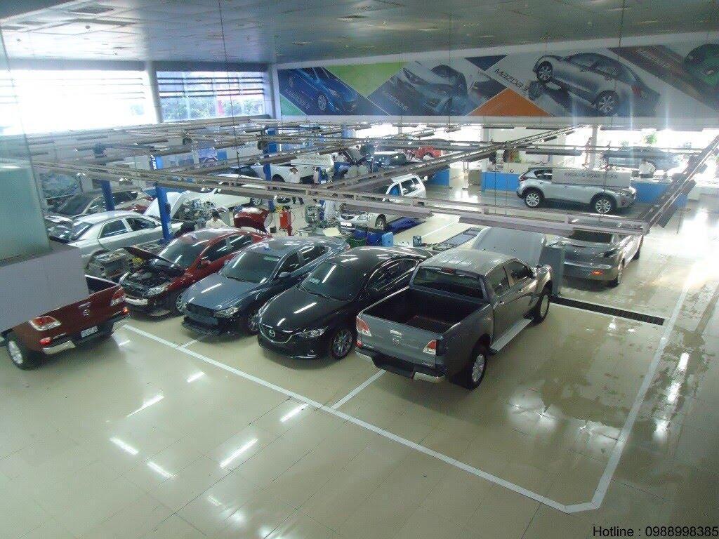 Đại Lý Mazda Long Biên Quận Long Biên Hà Nội - Hình 3