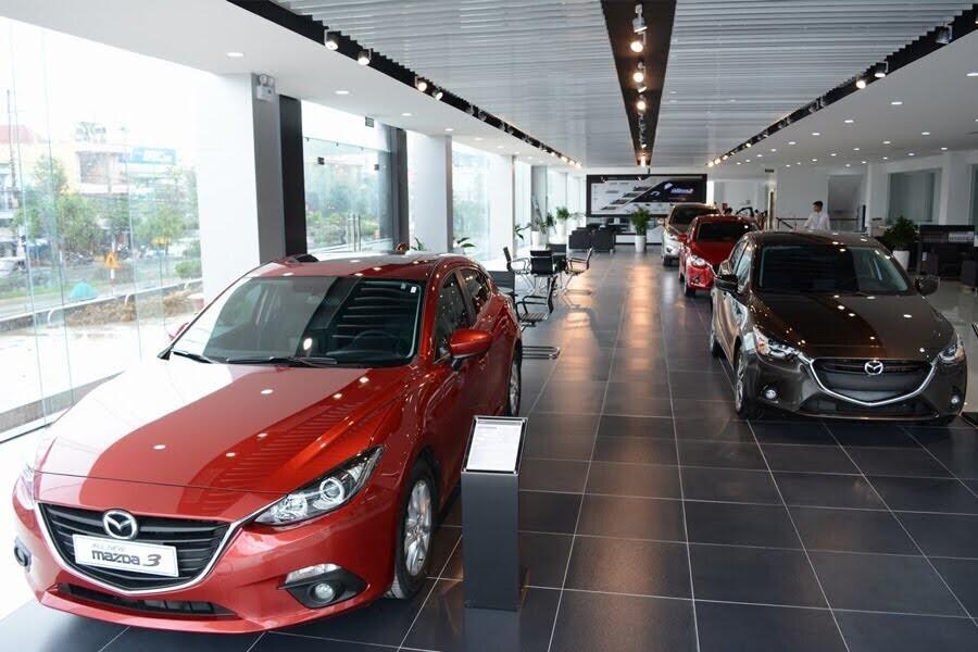 Đại Lý Mazda Nha Trang TP Nha Trang Khánh Hòa - Hình 2
