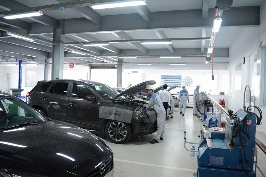 Đại Lý Mazda Nha Trang TP Nha Trang Khánh Hòa - Hình 3