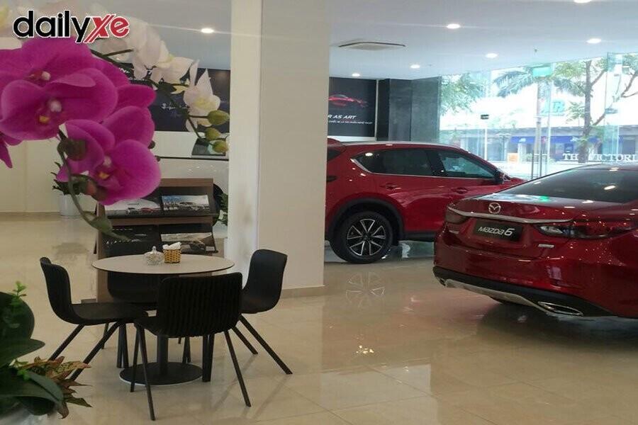 Khu vực tiếp đón khách hàng - Hình 3
