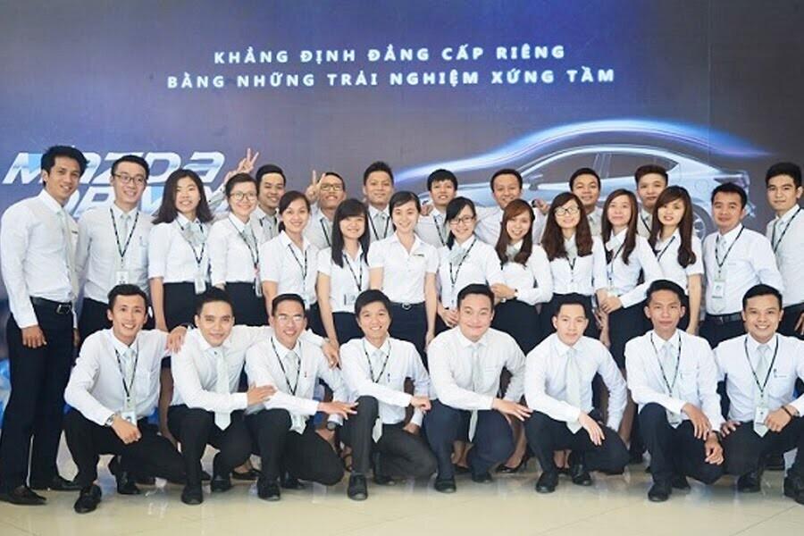 Đại Lý Mazda Phú Mỹ Hưng Quận 7 Thành Phố Hồ Chí Minh - Hình 4