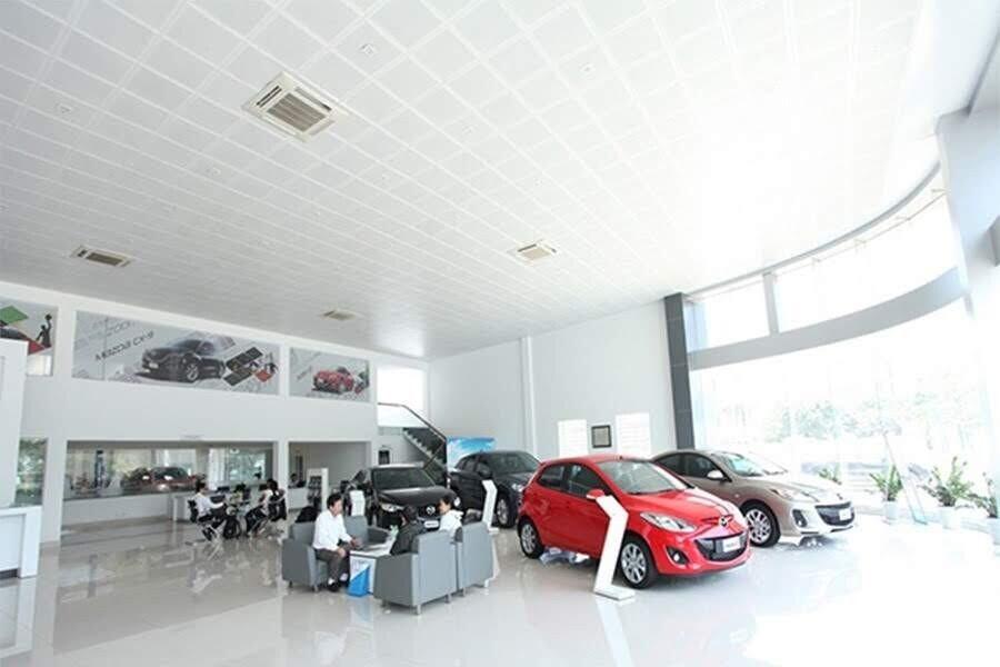 Đại Lý Mazda Quảng Trị TP Đông Hà Quảng Trị - Hình 2
