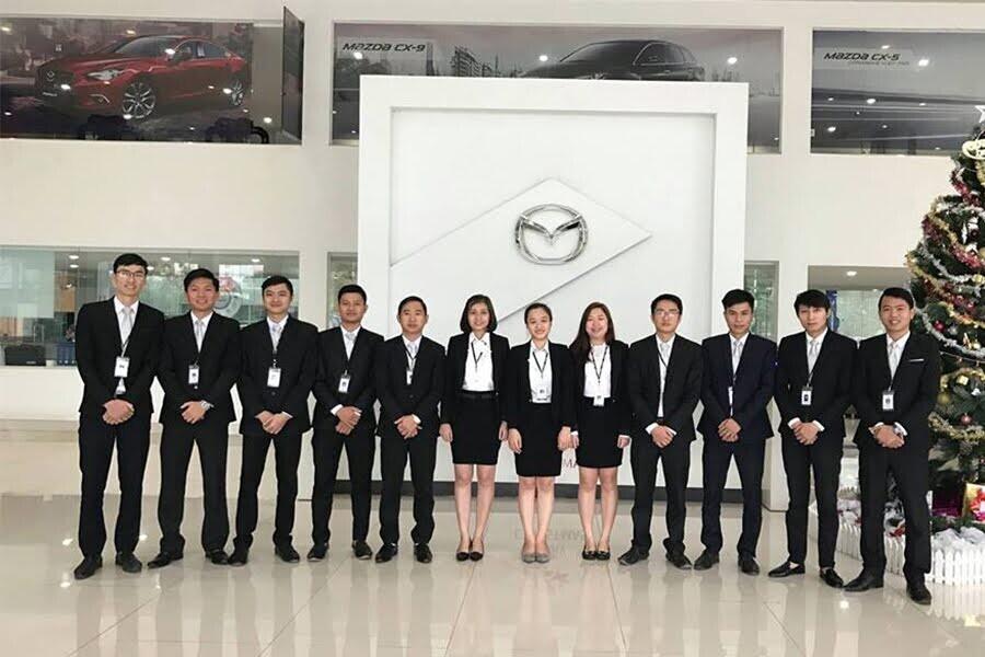 Đại Lý Mazda Quảng Trị TP Đông Hà Quảng Trị - Hình 4