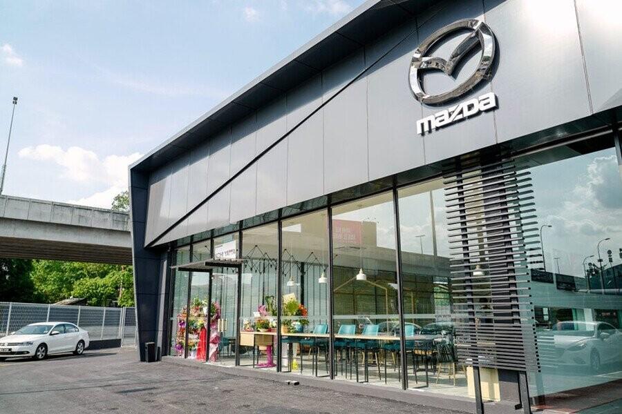 Mazda Sơn La
