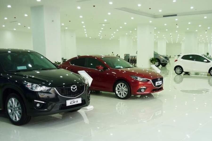 Đại Lý Mazda Tây Ninh Gò Dầu Tây Ninh - Hình 2