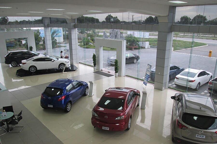 Đại Lý Mazda Thanh Hóa Đông Hải TP Thanh Hóa - Hình 2