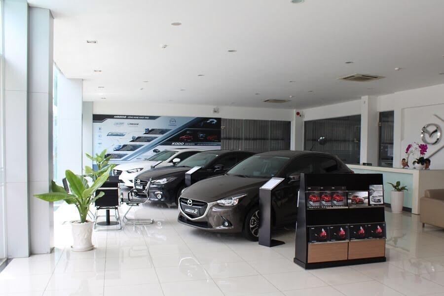 Đại Lý Mazda Tiền Giang TP Mỹ Tho Tiền Giang - Hình 2