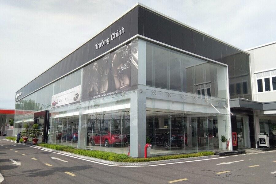Mazda Trường Chinh