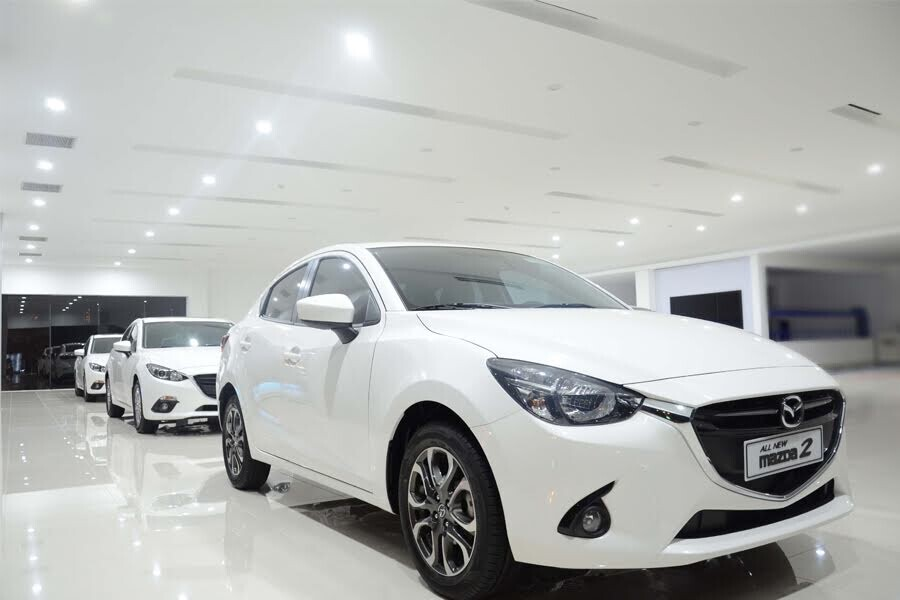 Đại Lý Mazda Vĩnh Long Tân Ngãi TP Vĩnh Long - Hình 2