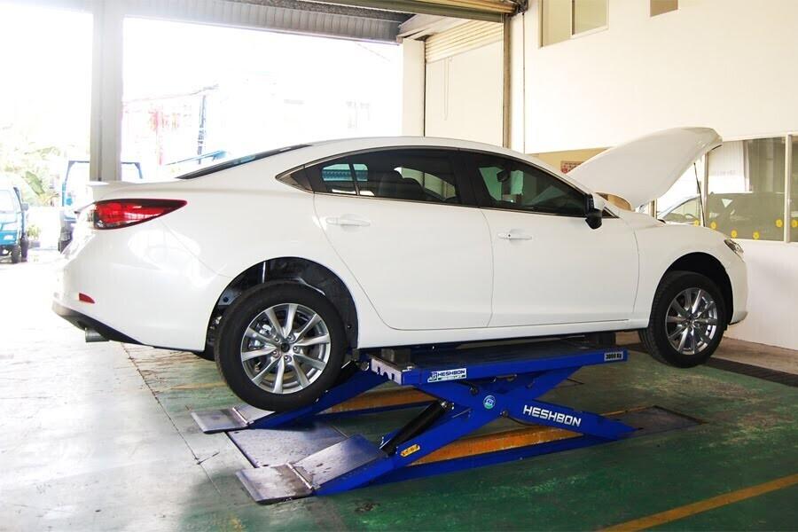 Đại Lý Mazda Vĩnh Long Tân Ngãi TP Vĩnh Long - Hình 3