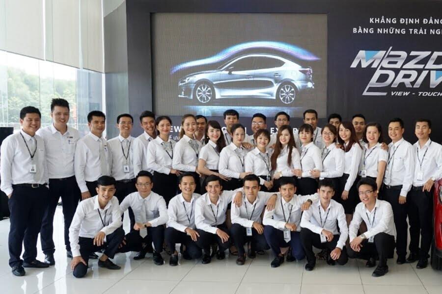 Đại Lý Mazda Vinh TP Vinh Nghệ An - Hình 4