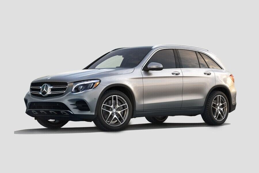 Mercedes-Benz Bình Phước