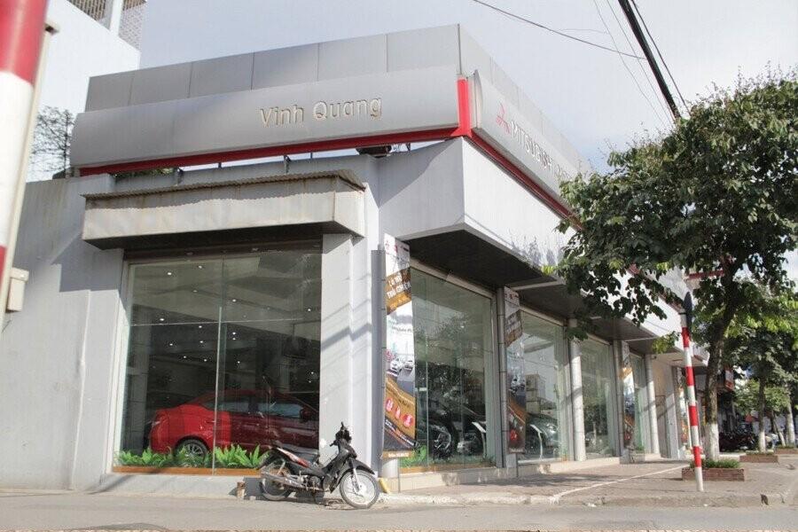 Mitsubishi Vinh Quang