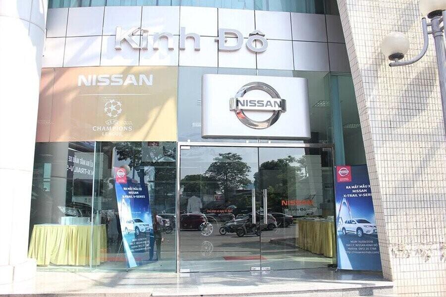 Nissan Kinh Đô
