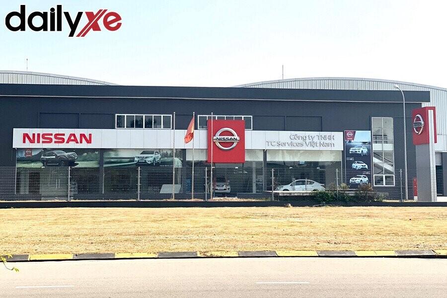 Nissan Bắc Ninh