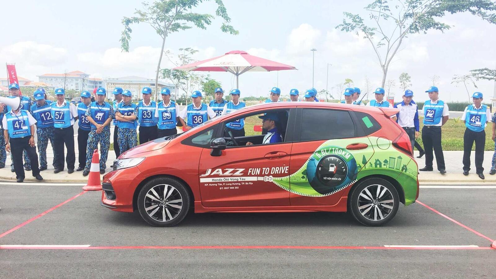 Đại lý Ôtô Honda không ngừng đẩy mạnh hoạt động  đào tạo lái xe an toàn trong cộng đồng - Hình 1