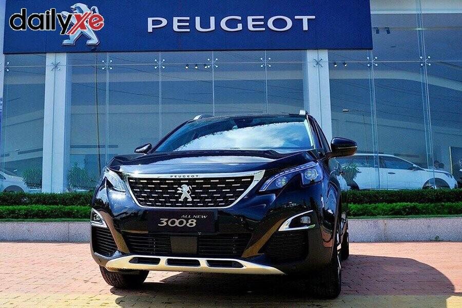 Các dòng xe Peugeot - Hình 3