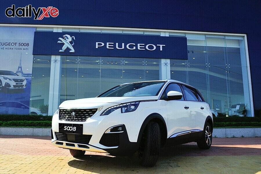 Các dòng xe Peugeot - Hình 1