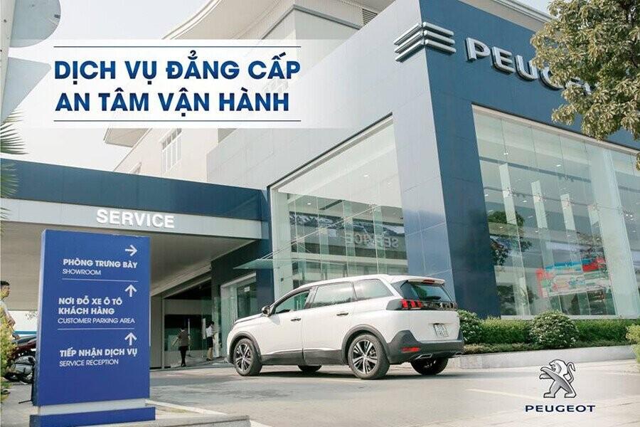 Peugeot Nha Trang
