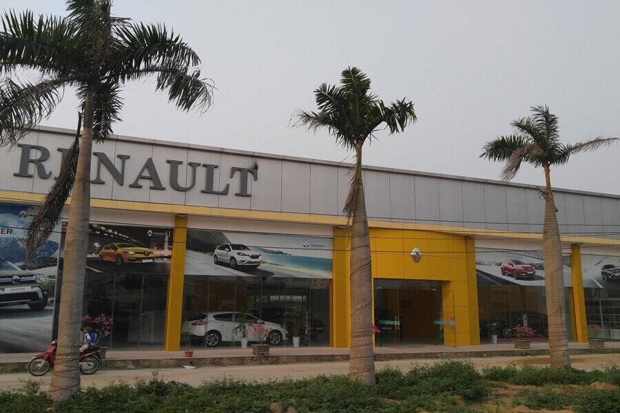 Renault Vinh
