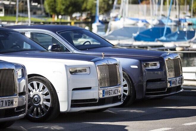 Đại lý Rolls-Royce ở Mỹ chấp nhận thanh toán bằng Bitcoin - Hình 1