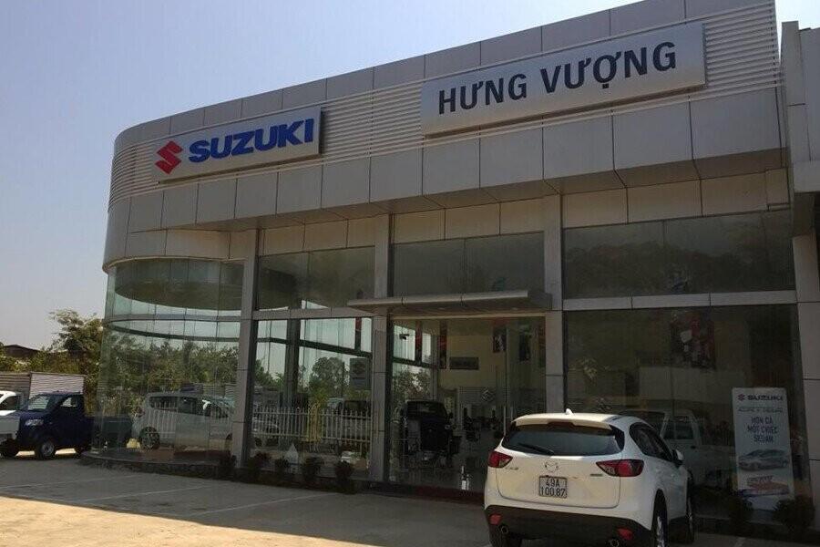 Suzuki Hưng Vượng