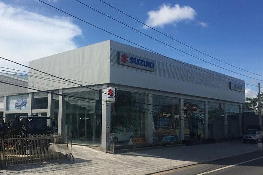 Suzuki Sodinha