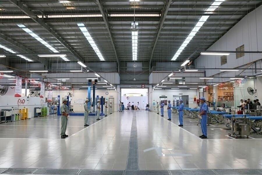 Đại Lý Toyota Bình Thuận Huyện Hàm Thuận Bắc Bình Thuận - Hình 3