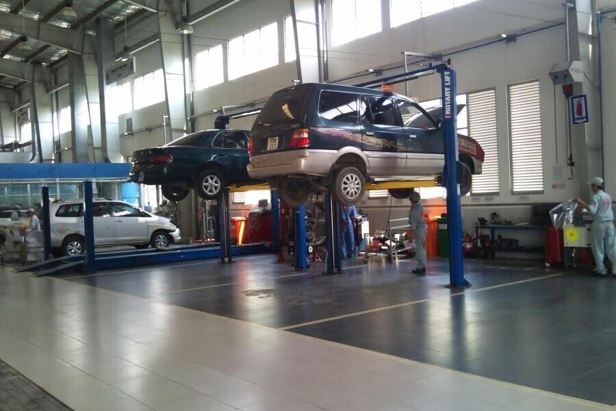 Đại Lý Toyota Cần Thơ Quận Cái Răng TP Cần Thơ - Hình 3