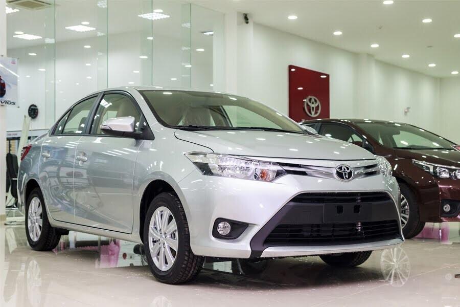 Đại Lý Toyota Gia Lai TP Pleiku Gia Lai - Hình 2