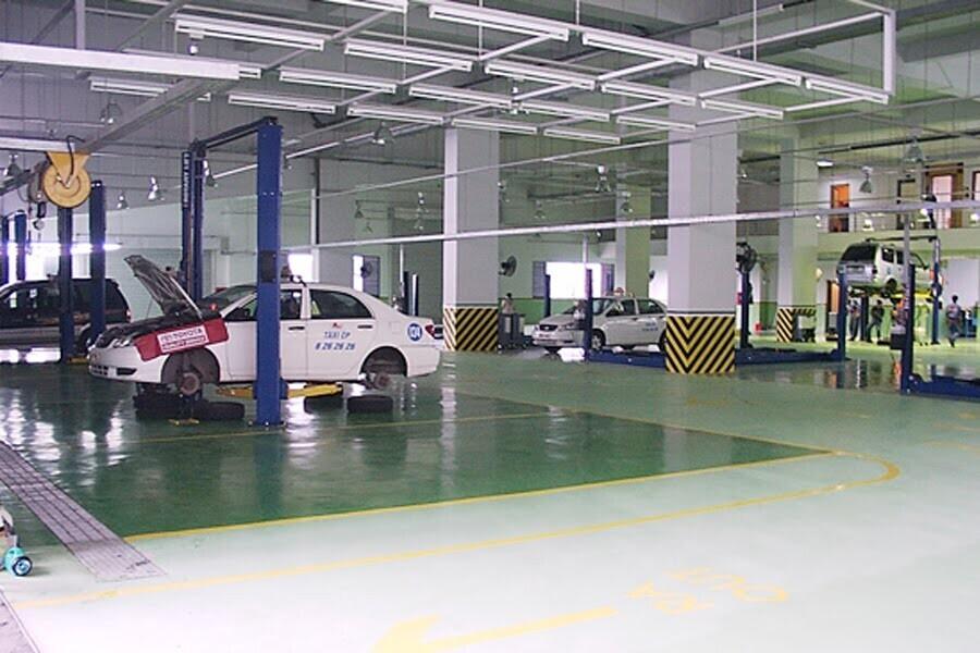 Đại Lý Toyota Mỹ Đình Quận Nam Từ Liêm TP Hà Nội - Hình 2