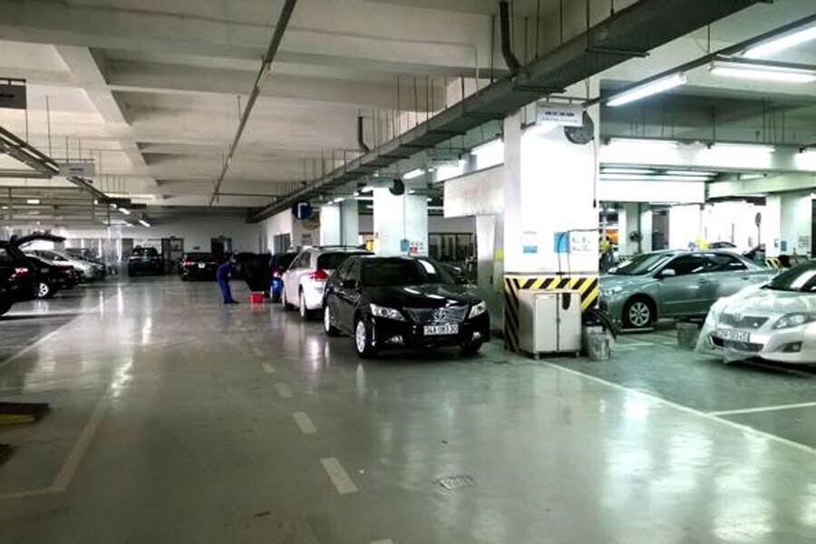 Đại Lý Toyota Mỹ Đình Quận Nam Từ Liêm TP Hà Nội - Hình 3