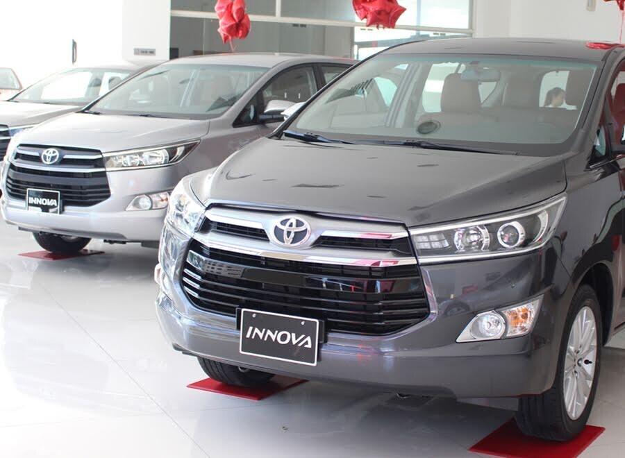 Đại Lý Toyota Nha Trang Xã Vĩnh Hiệp Khánh Hòa - Hình 2